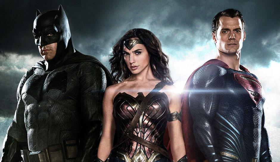 Batman V Superman: Movie Trailer