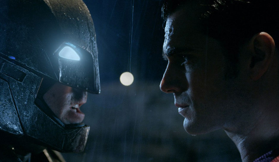 Batman v Superman: Box Office Equals Comic Book Fans?
