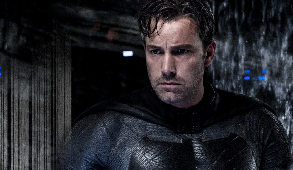 Can Ben Affleck Save the DC Universe?