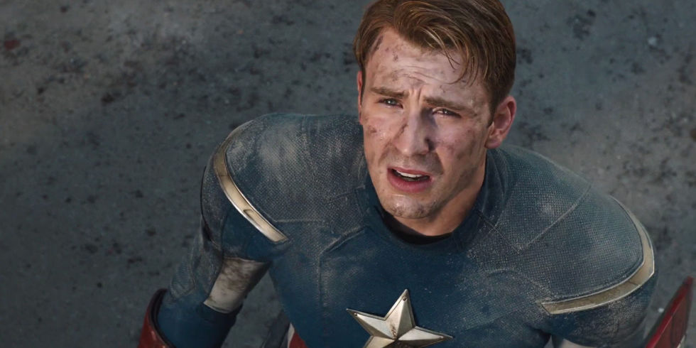 #GiveCaptainAmericaABoyfriend