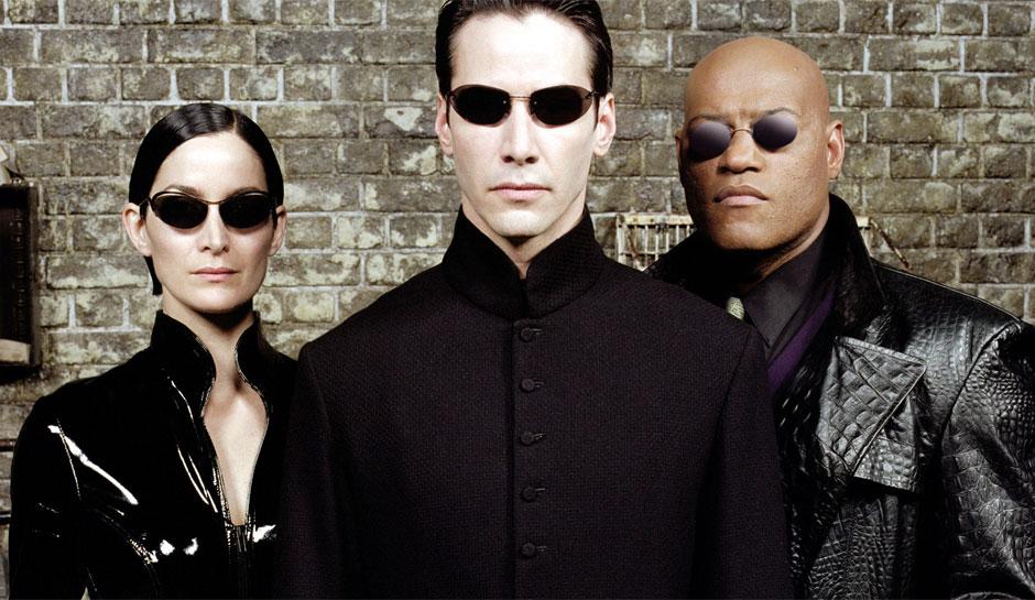Keanu Reeves Returns To The Matrix