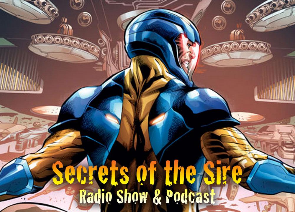SoS Podcast Warren Simons