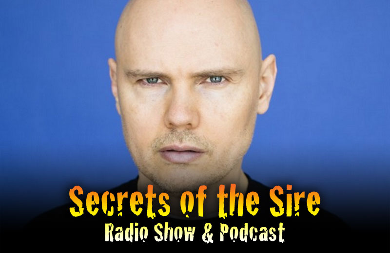 Billy Corgan talks Stan Lee, Star Wars & Smashing Pumpkins Reunion