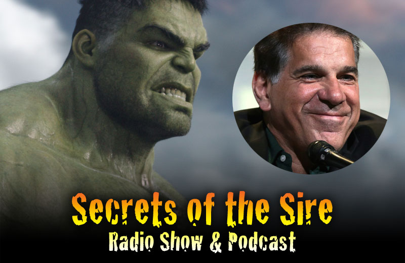 Secrets of The Sire LIVE Radio Show And Podcast: Talking ...