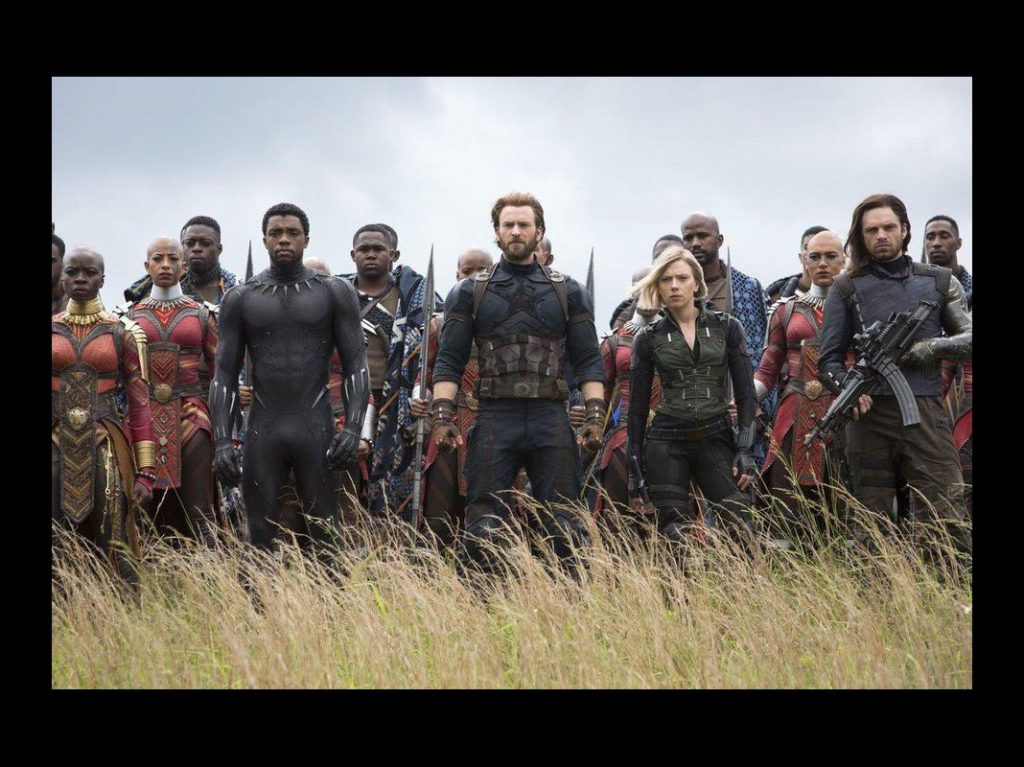 Marvel Infinity War Predicitions