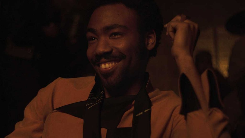 Lando Movie Spinoff