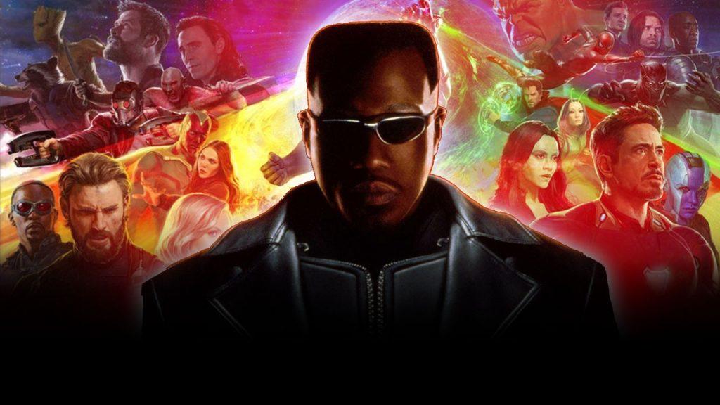 Blade Retro Review