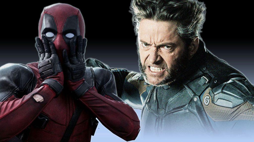 Deadpool-Wolverine