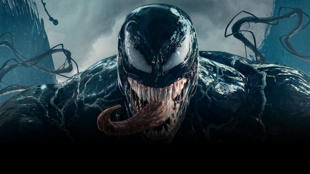 Venom Movie Reaction