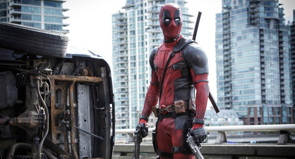 We Break Down Why Deadpool Set R-Rated Box Office Records