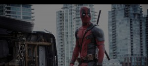 Deadpool movie starring Ryan Reynolds