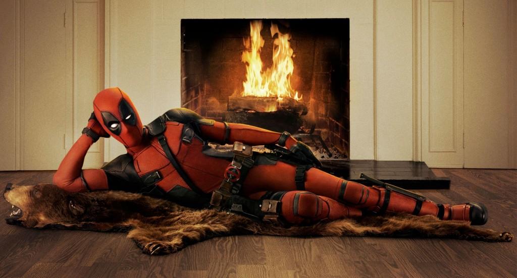 Deadpool Movie Top 3