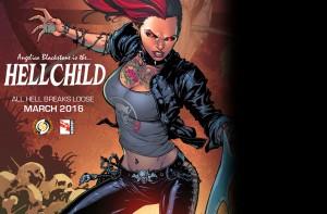 Ralph Tedesco of Zenescope Breaks Down Comics To Film