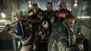 Suicide Squad Movie