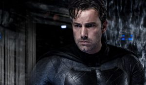 Can Ben Affleck Save the DC Universe?