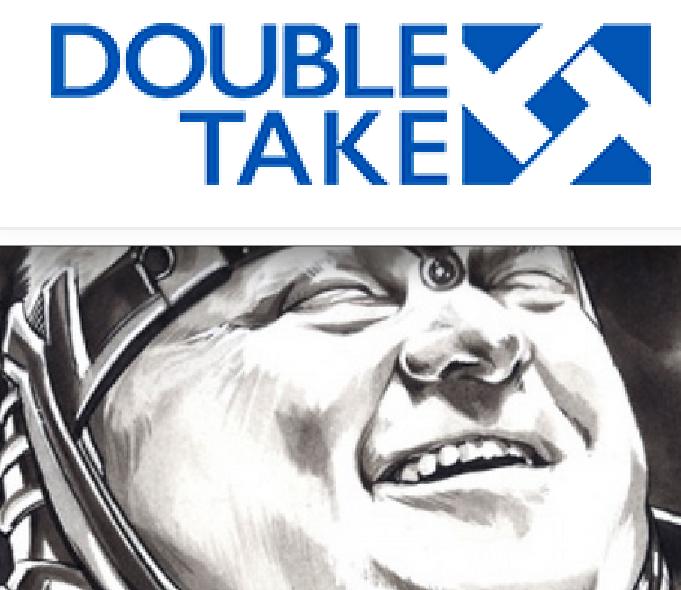 Double Take Universe