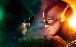 Fall TV Preview Arrow & Flash