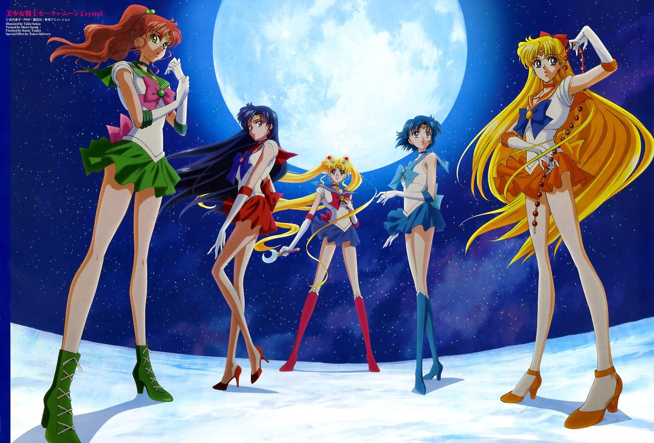 The_Inner_Senshi_Under_the_Moon_-_Crystal_-_Yukie_Sako