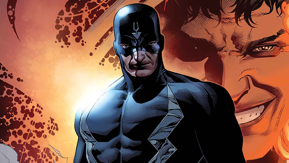 Inhumans TV Series Annoucned