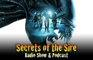 Podcast Alien: Covenant
