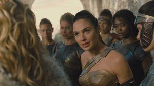 Wonder Woman Video Podcast