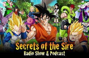 DragonBall Z Mike McFarland Anime Podcast