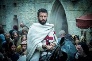 Knightfall History Channel