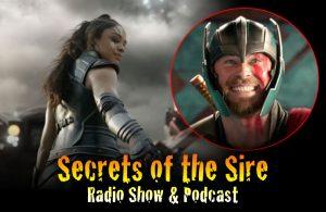 Thos: Ragnarok Podcast Review