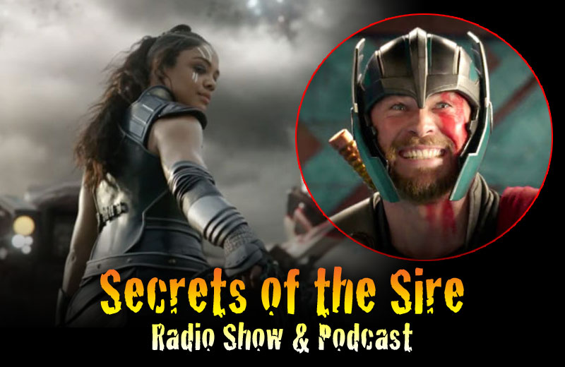 Thor: Ragnarok Podcast Review