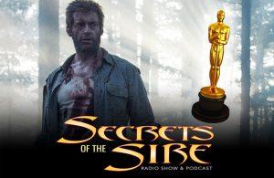 Logan Oscar Nomination