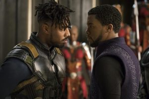 Black Panther Honest Review