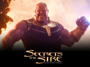 Marvel Infinity War Predictions