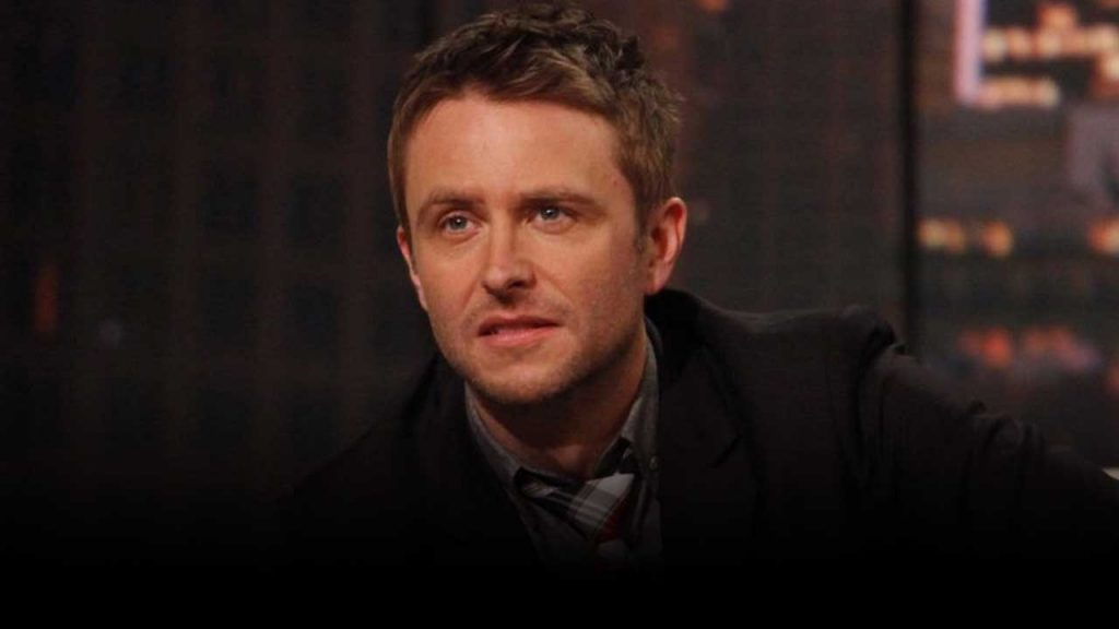 Chris Hardwick MeToo