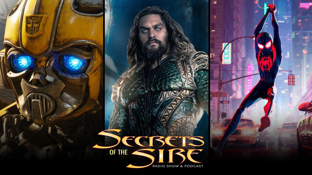 Aquaman-Spiderman-bumblebee-