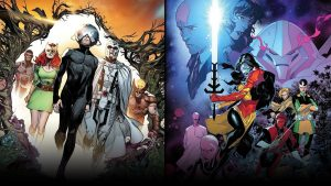 Hickman House of X, Powers of X