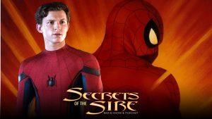 Spider-Man SONY Disney Divorce