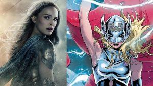 Thor 4 Controversy: Female Thor