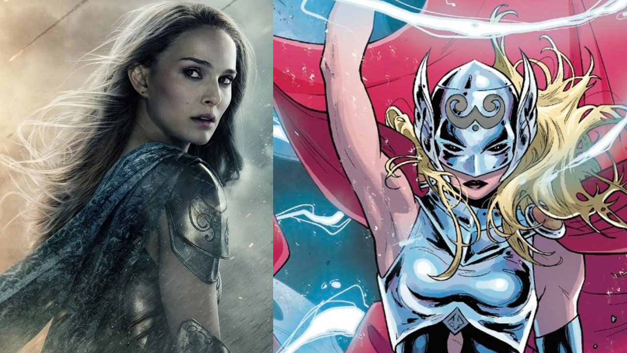 Thor 4 Controversy: Female Thor