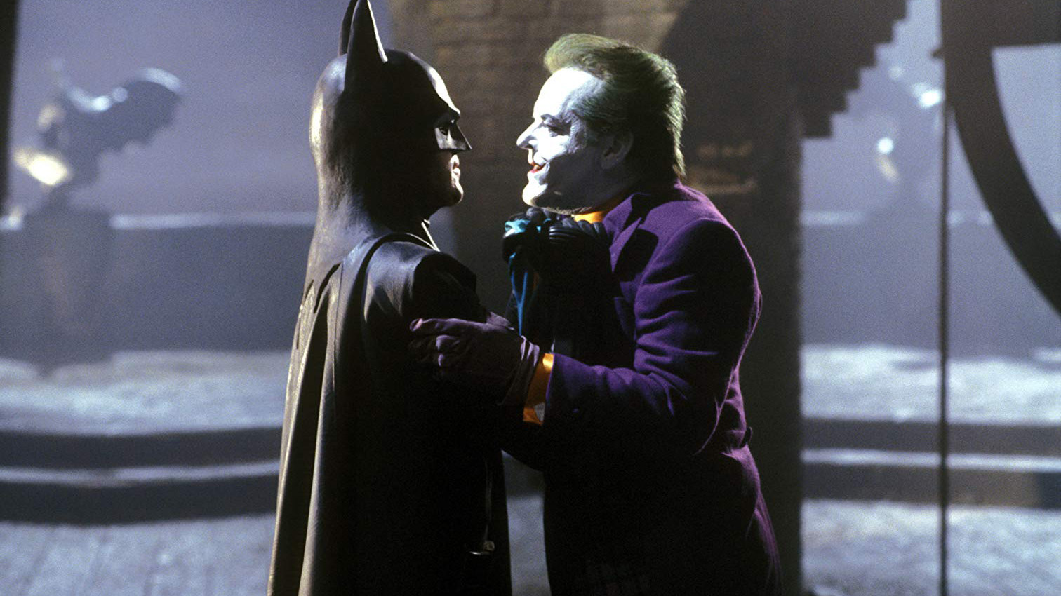 30 years later, does Tim Burton's Batman still hold up?