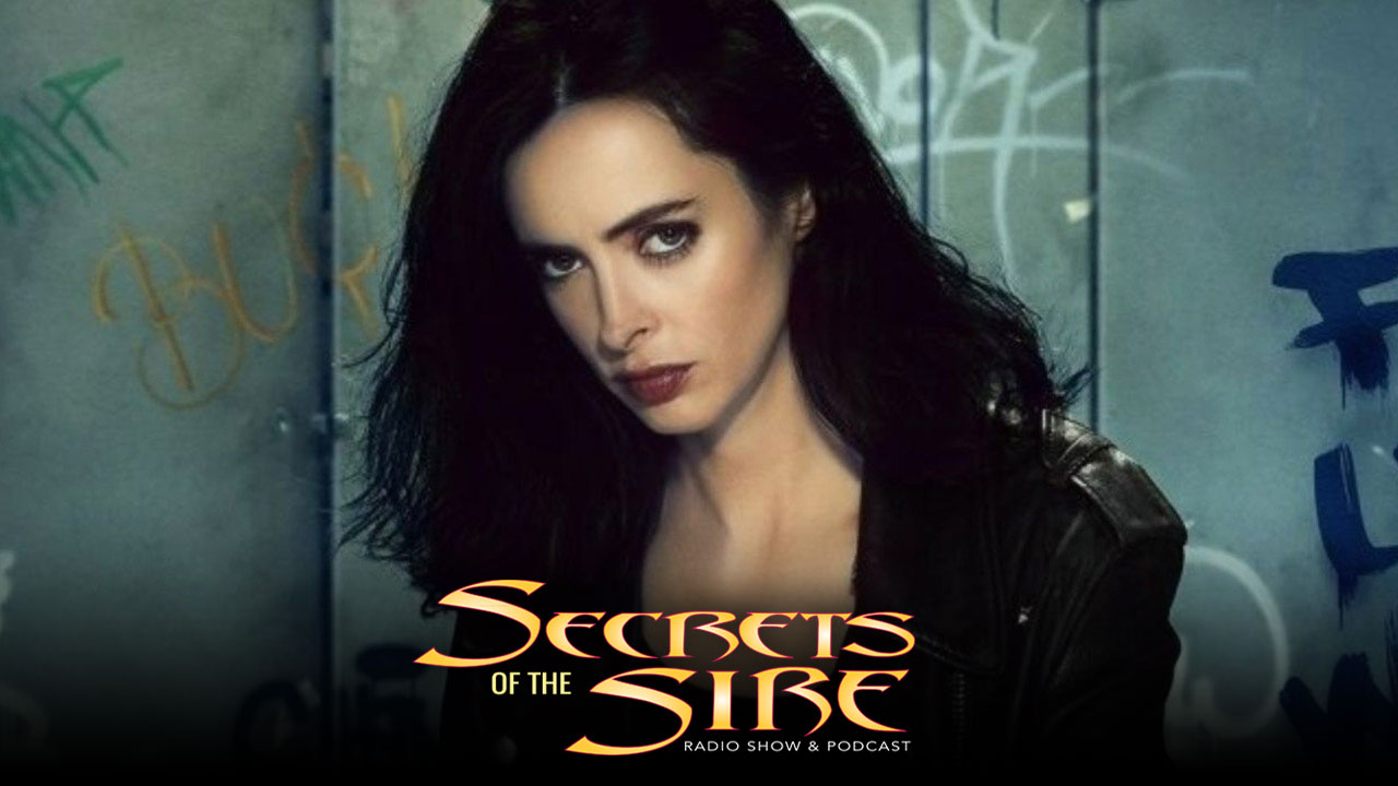 Home | Comic Book Movie Podcast | Secrets of the Sire