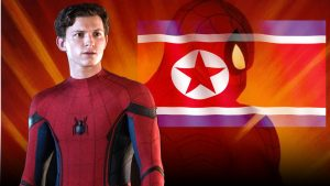 Spider-Man Standoff: How North Korean Hackers Are Responsible