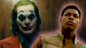 Fall Movie Preview Joker, Star Wars