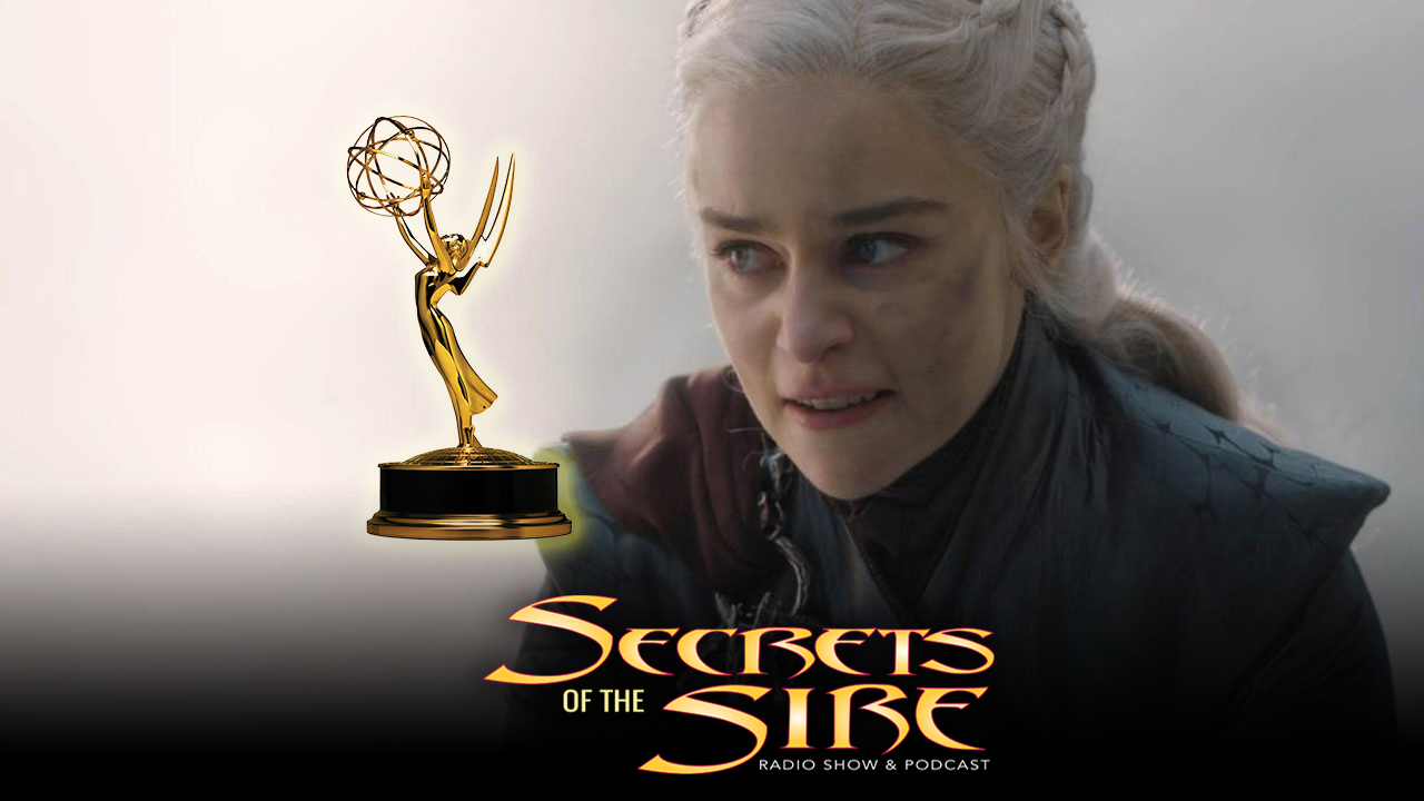 Game of Thrones Emmy, Collective Soul