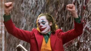 Joker Reviews Oscar