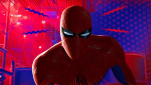 Into The Spideverse 2 announced