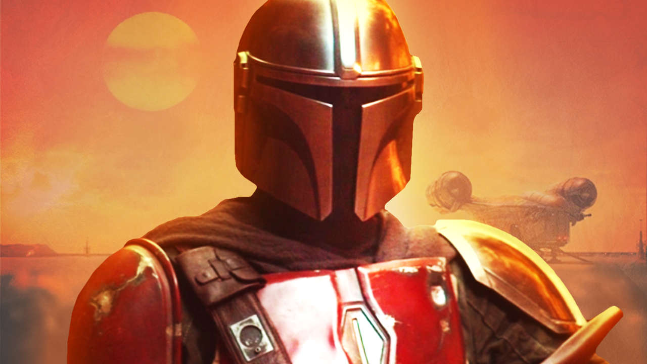 Mandalorian Ep 2 Review
