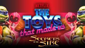 The Toys that Made Us Season 3